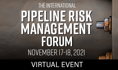 Pipeline Risk Management Forum 2020
